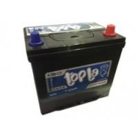 """Аккумулятор 6СТ-65 """"TOPLA ASIA"""" (ОБР.) В01 (JIS 75D23L, 80D23L, 85D23L)"""