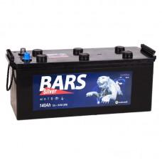Аккумулятор Bars 6СТ-140 SILVER