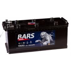Аккумулятор Bars 6СТ-190 SILVER болт