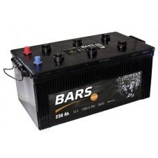 Аккумулятор Bars 6СТ-230  О.П. EURO