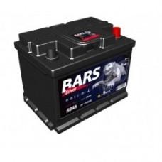 Аккумулятор Bars 6СТ-60  SILVER