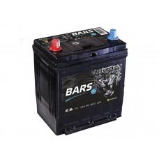 Аккумулятор Bars 6СТ-42 ASIA (ПРЯМОЙ) B01 УЗКИЕ КЛЕММЫ (JIS 44B19R)