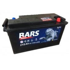 Аккумулятор Bars 3СТ-215 Silver