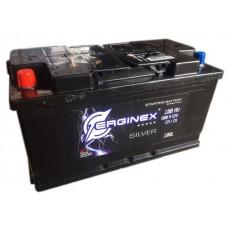 Аккумулятор  Erginex  6СТ-100