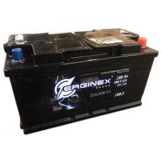 Аккумулятор  Erginex  6СТ-100  обр.