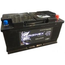 Аккумулятор  Erginex  6СТ-110 обр.