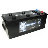 Акккумулятор  6СТ-190 Erginex конус + переходник