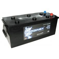 Акккумулятор Erginex   6СТ-190  конус + переходник
