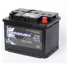 Аккумулятор  Erginex  6СТ-65 обр.
