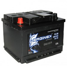 Аккумулятор  Erginex  6СТ-65