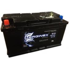 Аккумулятор  Erginex  6СТ-90