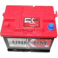 """Аккумулятор 6СТ-60 АПЗ """"UNIKUM"""""""