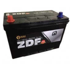 "Аккумулятор 6СТ-100 ASIA ""ZDF Premium"" прямой (JIS D31R)"