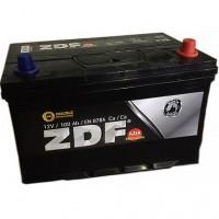 "Аккумулятор 6СТ-100 ASIA ""ZDF PREMIUM"" о.п. B01 (EUROPE) (JIS 95D31L, 105D31L, 115D31L)"