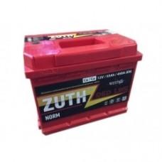 "Аккумулятор 6СТ-55 ""ZUTH RED LINE"" (ОБР.)"
