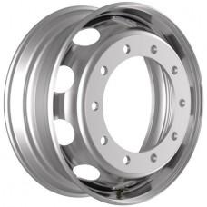 Accuride 372 M22 R22.5x7.5 10x335 ET154.4 CB281 Silver