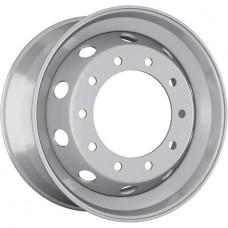 Accuride 397-01 M22 R22.5x11.75 10x335 ET120 CB281 Silver