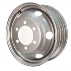 ASTERRO B19DS44,4 ASTERRO R17.5x6.75 6x222.25 ET115 CB164 Silver (1714)