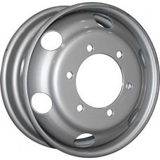 ASTERRO M20 ASTERRO R17.5x6 6x222.25 ET117 CB161 Silver (1721)