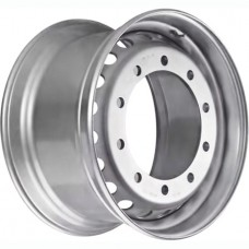 SRW M22 R22.5x11.75 10x335 ET120 CB281 Silver