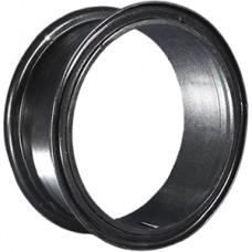 Accuride 5320 R20x7.0 x ET CB Black
