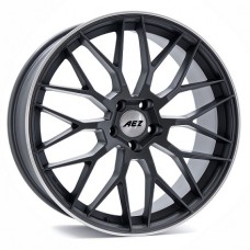 R17 AEZ Crest dark 7.5/5x112x70.1/35 (ACR78NL35)