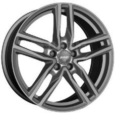 R16 Alutec Ikenu 6.5/4x100x54.1/46 Metal Grey (IKE65646L67-9)