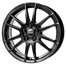 R 19 Alutec Monstr 8.5/5x114.3x70.1/40 Racing Black (MN85940B84-5)