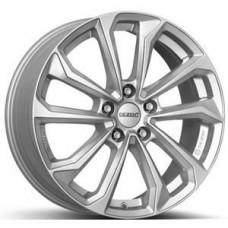 R15 Dezent KS silver 6.0/5x100x57.1/38