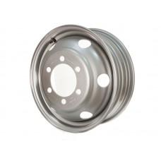 ГАЗ Газель-3302 R16x5.5 6x170 ET106 CB130 Grey NEXT
