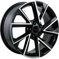 LegeArtis  Concept SK525 R19x7.5 5x112 ET51 CB57.1 BKF