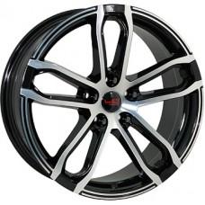 LegeArtis  Concept VV547 R18x8 5x112 ET25 CB66.6 BKF