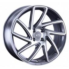 LS Wheels 1054 R15x6.5 4x100 ET45 CB60.1 GMF
