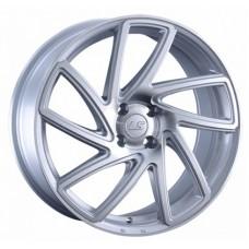 LS Wheels 1054 R18x8 4x100 ET40 CB60.1 SF
