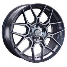 LS Wheels  1265 R17x7.5 5x112 ET40 CB57.1 GMF
