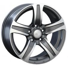 LS Wheels  145 R15x6.5 4x100 ET40 CB60.1 GMF