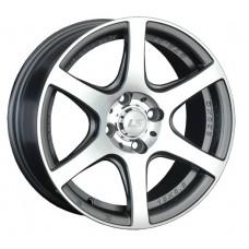 LS Wheels  328 R15x6.5 4x100 ET40 CB60.1 GMF