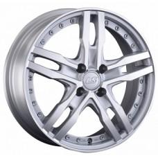 LS Wheels  356 R16x6 4x100 ET41 CB60.1 SF