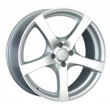 LS Wheels  357 R15x6.5 5x100 ET38 CB57.1 SF
