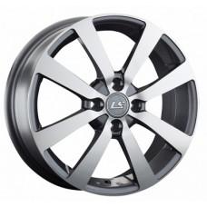 LS Wheels  948 R16x6 4x100 ET41 CB60.1 GMF