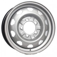 Accuride УАЗ Patriot, Hunter R16x6.5 5x139.7 ET40 CB108.5 Silver