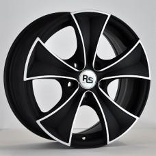 RS 346 R15x6.5 5x105 ET39 CB67.1 MCB