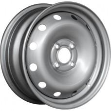 15 Magnetto 6.0/4x100x54.1/48 - (15003 S AM) Silver