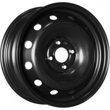 15 Magnetto 6.0/4x100x54.1/48 - (15003 AM) Black