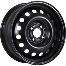 16 Magnetto 6.0/4x108x63.35/37.5 - (16008 AM) Black Ecosport