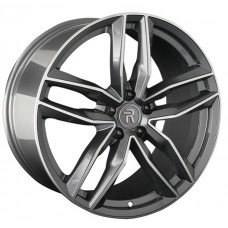 Replay A102 R21x9.5 5x112 ET31 CB66.6 MGMF