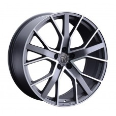 Replay A156 R21x9.5 5x112 ET31 CB66.6 MGMF