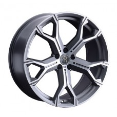 Replay A166 R21x9.5 5x112 ET31 CB66.6 MGMF