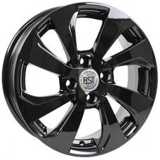 R16 RST R006 6.0/4x100x60.1/50 BLM (арт.RR006-616-601-4x100-50BLM)