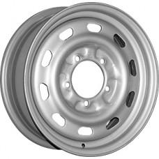 ГАЗ УАЗ Патриот, Хантер (Горький) R16х6.5 5х139.7 ЕТ40 СВ108.6 Silver